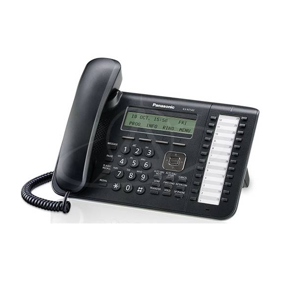 Panasonic KX-NT543 IP Proprietary Telephone